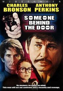 Someone Behind the Door