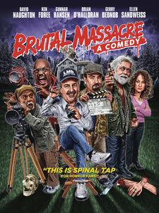Brutal Massacre: A Comedy