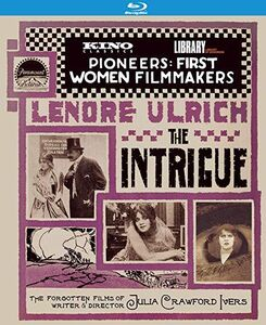 The Intrigue: The Forgotten Films of Writer & Director Julia Crawford Ivers