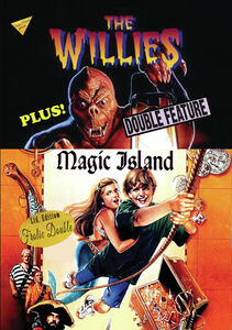 The Willies/ Magic Island