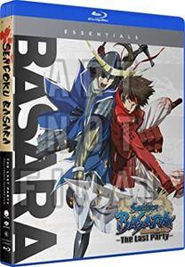 Sengoku Basara: The Last Party