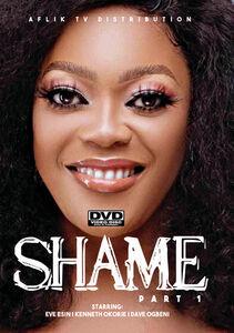 My Shame 1