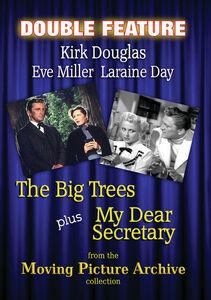 The Big Trees And My Dear Secretary