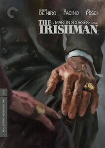 The Irishman (Criterion Collection)