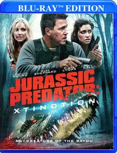 Jurassic Predator: Xtinction