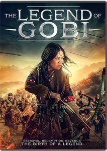 Legend of Gobi, the