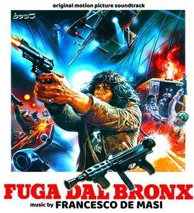 Fuga Dal Bronx (Escape From the Bronx) (Original Motion Picture Soundtrack)