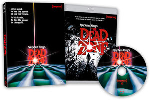 The Dead Zone [Import]