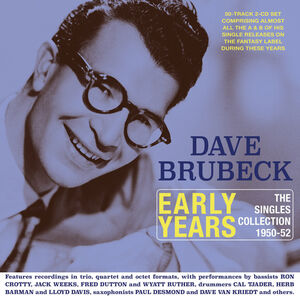 Early Years: The Singles Collection 1950-52