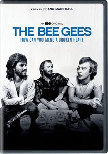 The Bee Gees: How Can You Mend a Broken Heart?