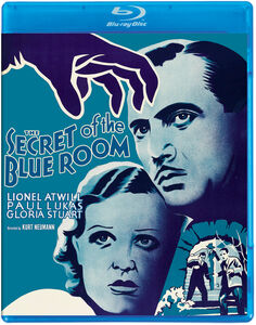 The Secret of the Blue Room