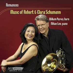 Romances: Music of Robert & Clara Schumann