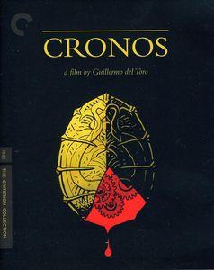 Cronos (Criterion Collection)