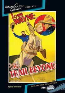 Trail Beyond