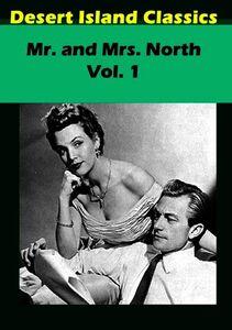 Mr. And Mrs. North: Volume 1