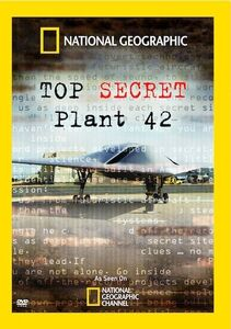 National Geographic: Top Secret Plant 42