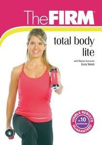 The FIRM: Total Body Lite