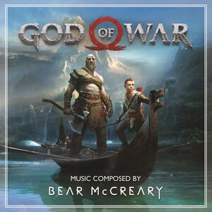 God Of War (Original Soundtrack)