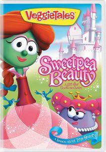 Veggietales: Sweetpea Beauty