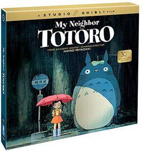 My Neighbor Totoro (30th Anniversary Edition)