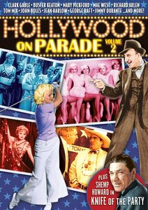 Hollywood On Parade Volume 2