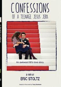 Confessions Of A Teenage Jesus Jerk