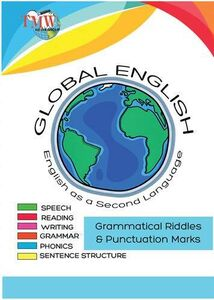 Lesson 21 And 22: Grammatical Riddles And All About Punctuation Marks
