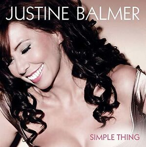 Simple Thing [Import]