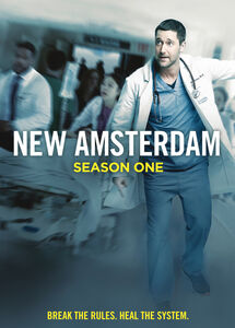 New Amsterdam: Season One
