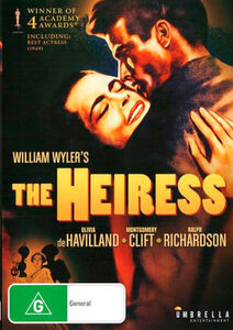 The Heiress [Import]