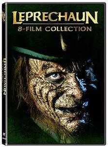 Leprechaun: 8-Film Collection