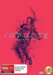 Impulse: Season One [Import]