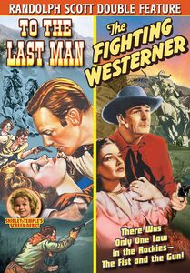 Randolph Scott Double Feature