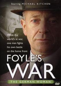 Foyle's War: The German Woman [TV Mini Series]