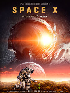 Space X: Mission To Mars