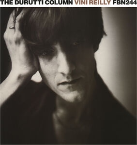 Vini Reilly + Womad Live