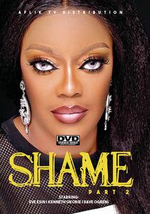My Shame 2