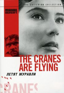 Criterion Collection: The Cranes Are Flying [Subtitled]