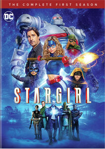 Stargirl: The Complete First Season (DC)