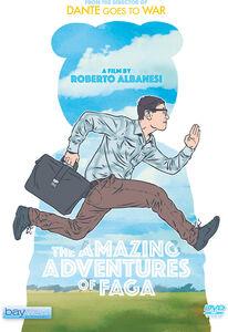 The Amazing Adventures Of Faga
