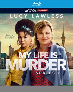 My Life Is Murder: Series 2