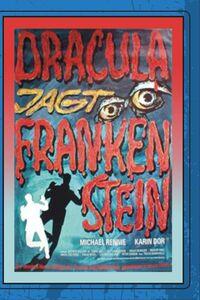 Assignment Terror (aka Dracula vs. Frankenstein)
