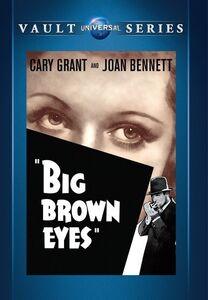 Big Brown Eyes