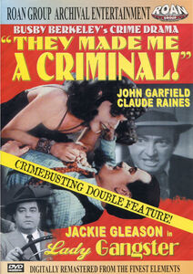 Lady Gangster & They Made Me a Criminal