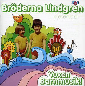 Vuxen Barnmusik [Import]