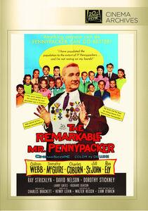 The Remarkable Mr. Pennypacker