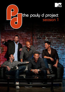 The Pauly D Project: Season 1