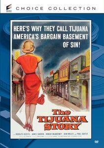 The Tijuana Story
