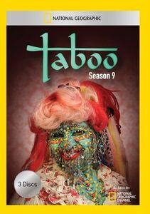 Taboo Season 9