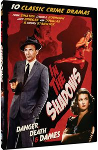 In the Shadows: 10 Classic Crime Dramas